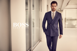 Get summer occasion ready with BOSS