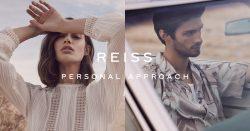 Reiss Personal Approach SS18