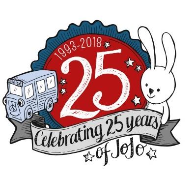 Celebration promotion at Jo Jo Maman Bebe