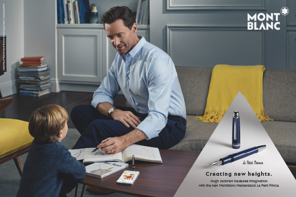 Sharing The Gift Of Writing With Montblanc Meisterstück Le Petit Prince Special Edition