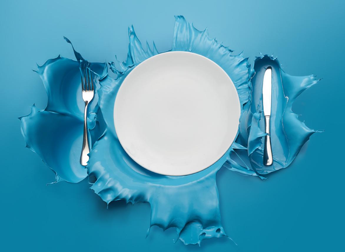 Summer Innovation Dinner at Harvey Nichols
