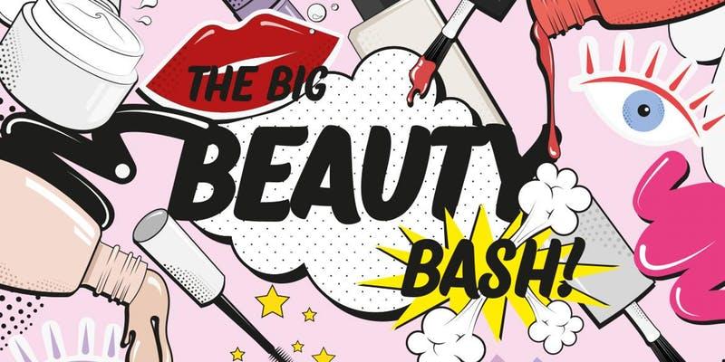 The Big Beauty Bash at Harvey Nichols Edinburgh
