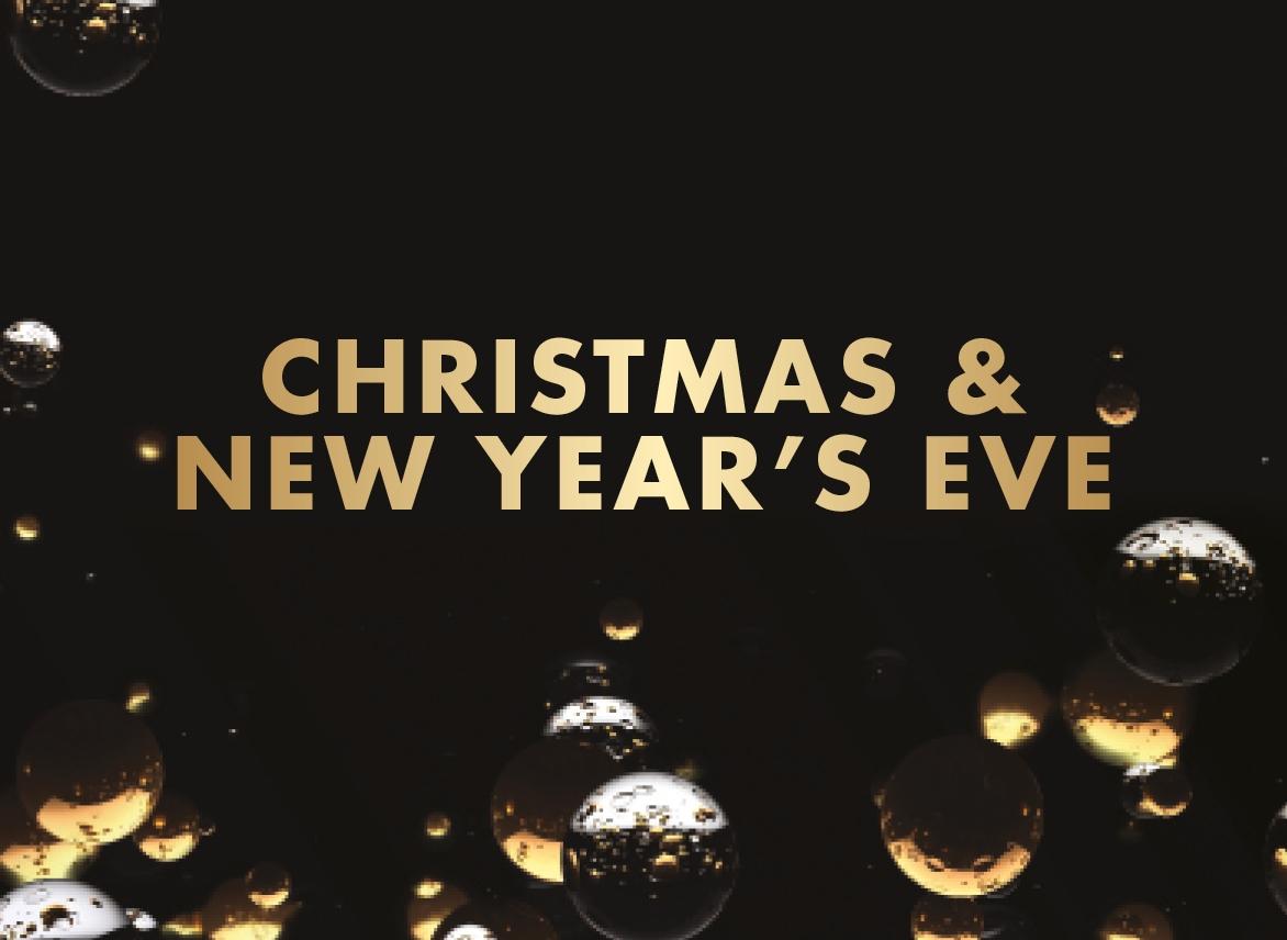 Christmas at Harvey Nichols