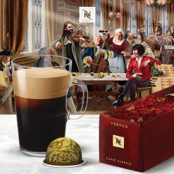 Nespresso Limited Edition Range
