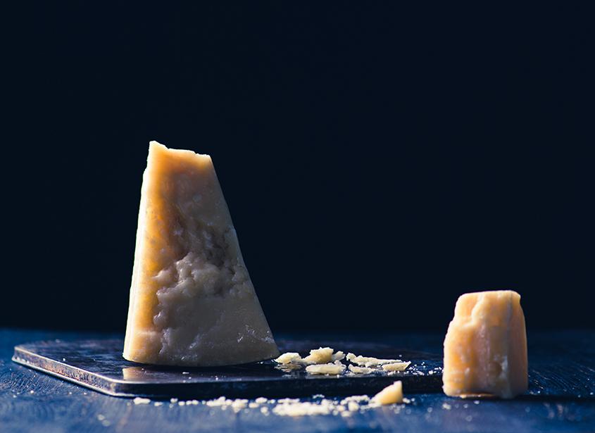 Harvey Nichols: Cheese Dinner