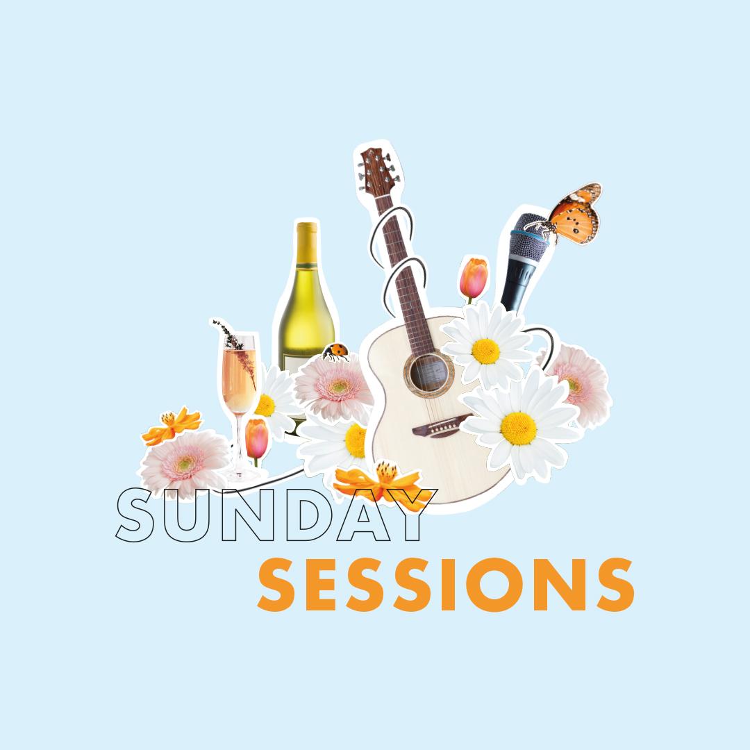 Sunday Sessions at Harvey Nichols