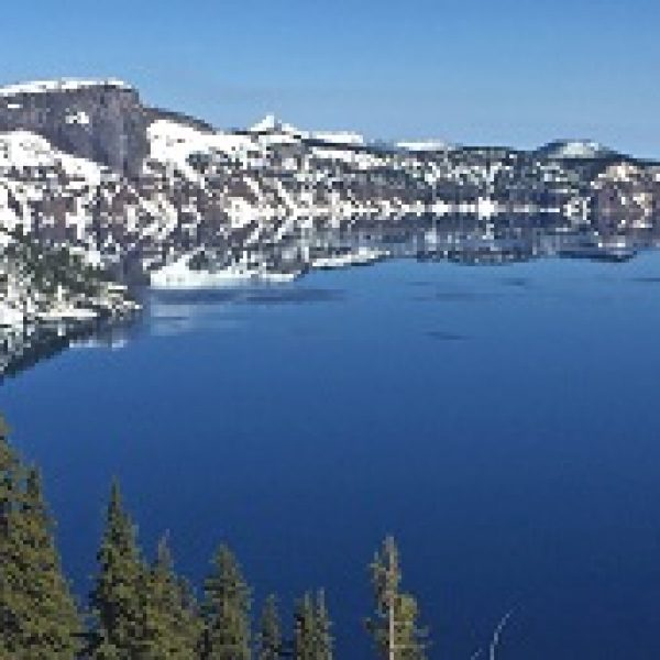 CRATER LAKE NATIONAL PARK - Copy