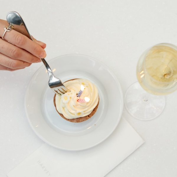 Harvey Nichols Leap Year - Cake and Champagne (3)