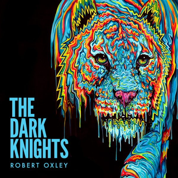 Instagram Post - Robert Oxley, The Dark Knights