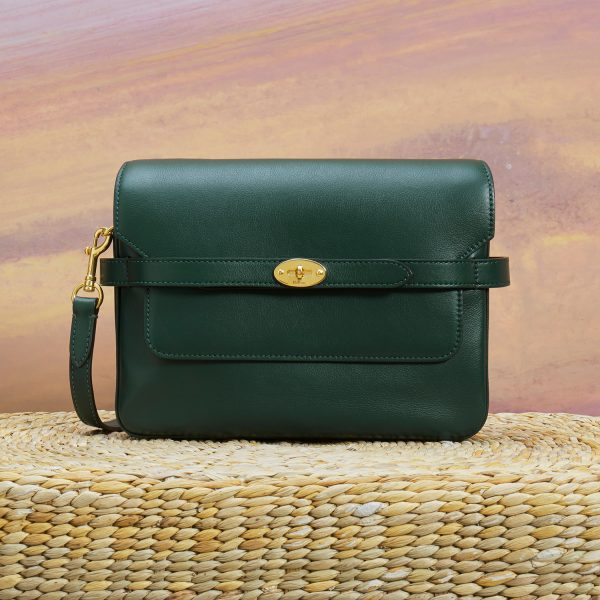 Mulberry_Green_Belted_Bayswater
